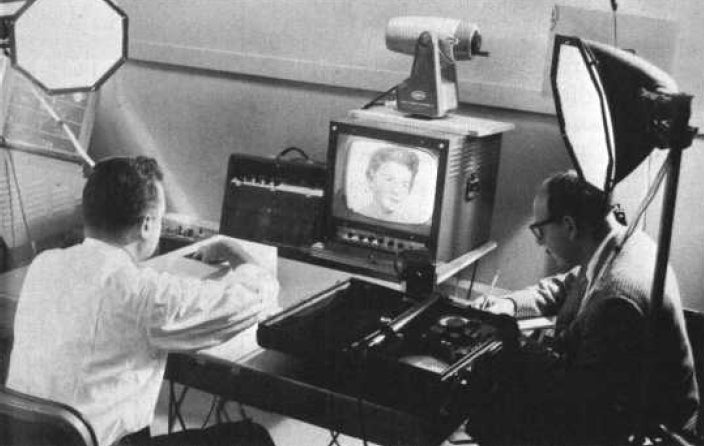 A Brief History of the Videophone That Almost Was