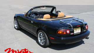 Someone talk me out of crossing the country in a NA Miata 1.8