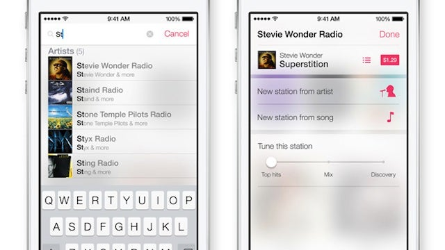 Why iTunes Radio Could Be Awesome (if Apple Doesn't Screw It Up)