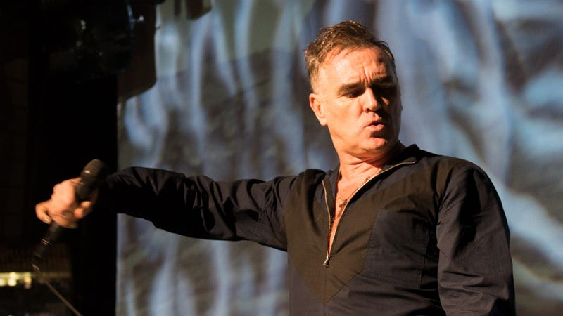Five Morrissey Affirmations from His Autobiography (Spoiler: He's Gay)