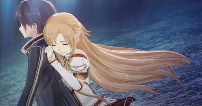 Sword Art Online: Infinity Moment is Tailor-Made for Fans of the Franchise