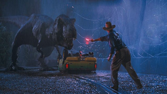 The De-Extincting Science in Jurassic World Is Right Around the Corner