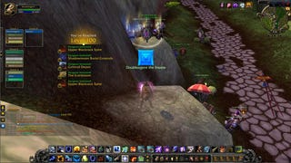 <i>World of Warcraft</i> Play