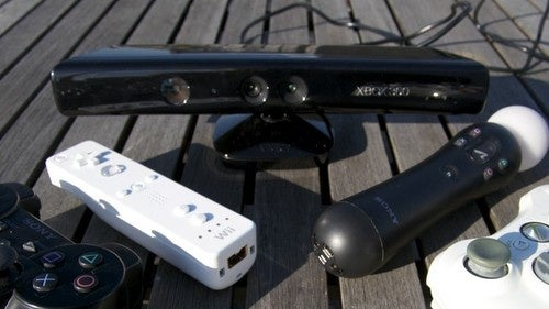 Ask Us Anything About Xbox Kinect [Q&A session ended]