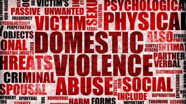 Topeka Loses Its Damn Mind, Repeals Law Against Domestic Violence