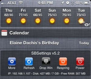Six Things We Want to See in iOS 6