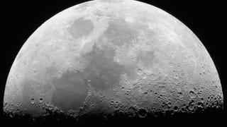 NASA: I Know You Like Moons So I Put A Moon On Your Moon