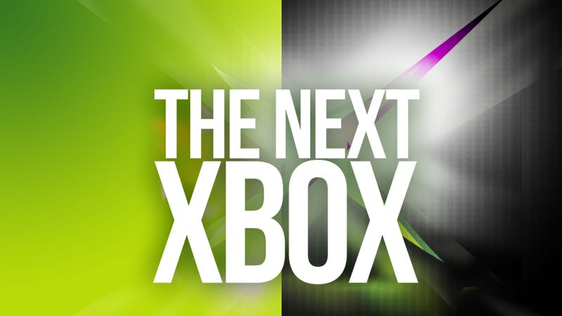 Another Report Says The Next Xbox Is Launching in November 2013