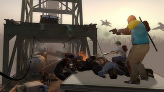 Five Years Later, <em>Left 4 Dead 2</em> Is Finally Uncensored in Australia