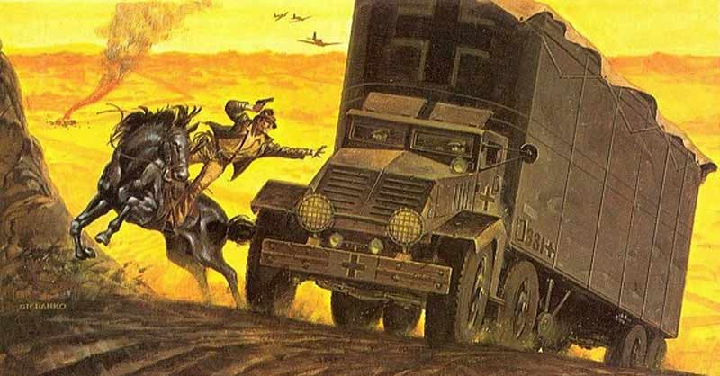 Comics legend Jim Steranko shows us his early concept art for Indiana Jones