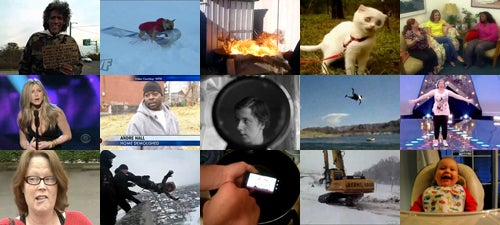 The Best Videos Ever of The Week