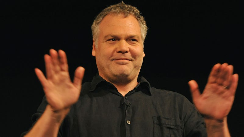 Law & Order's Vincent D'Onofrio Won a Sandcastle-Building Competition Last Weekend