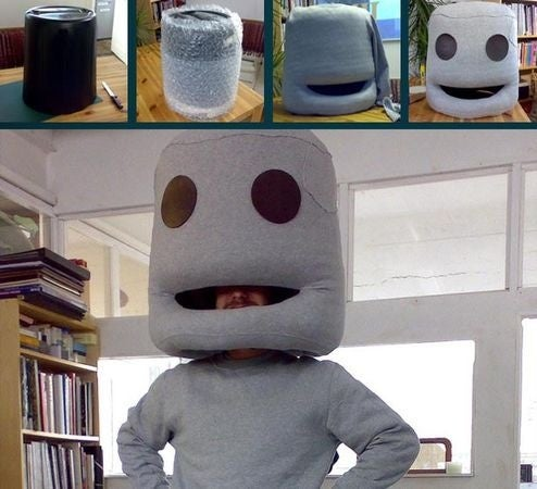 How To Make a Sackboy Costume
