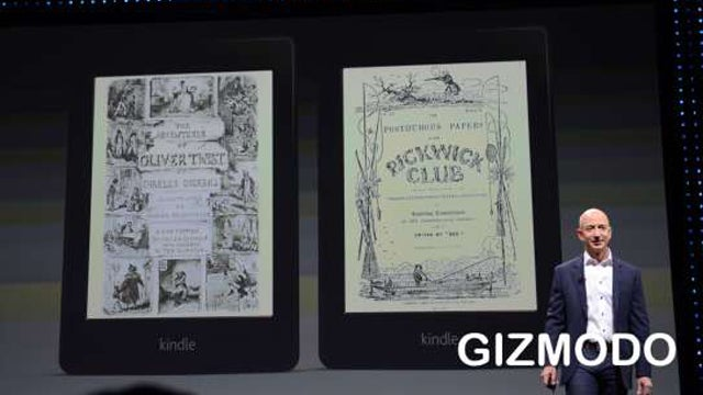 Kindle Serials Brings Back Dickensian-Style Book Installments