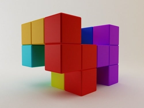 I Don't Care If It Could Disappear, I Want This Tetris Chair