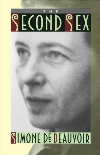 Simone De Beauvoir's Ass, And Other Pressing Issues