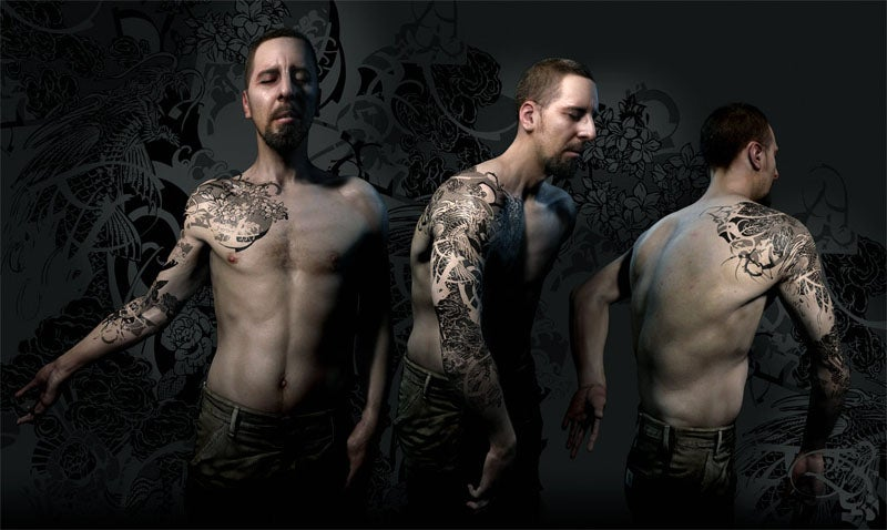 CG Tattoo Program Allows You to Try It Before You Buy It