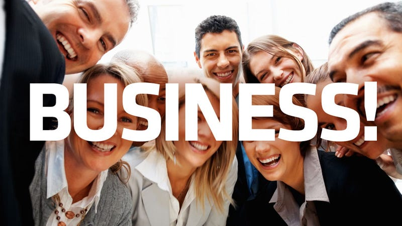 This Week In The Business: $11.76 million