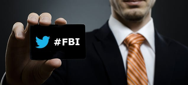 A Guide to the FBI's Guide to Twitter Slang