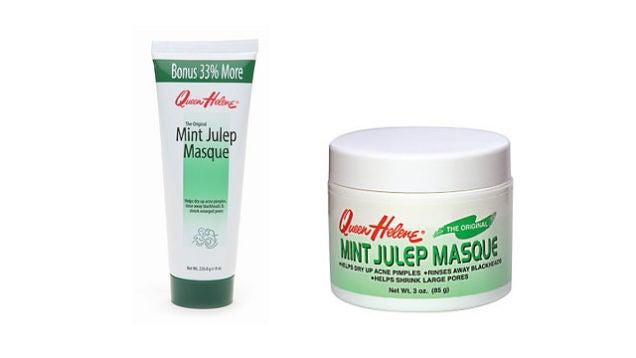 Worth It: Cheap Green Goo Is A Fancy Face Mask