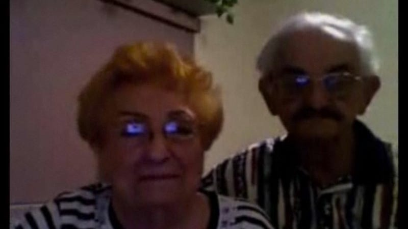 Let This Hilarious Elderly Couple Teach You How to Survive 72 Years of Marriage