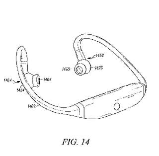 Motorola Patents Biometric and Touch Sensitive Bluetooth Headsets