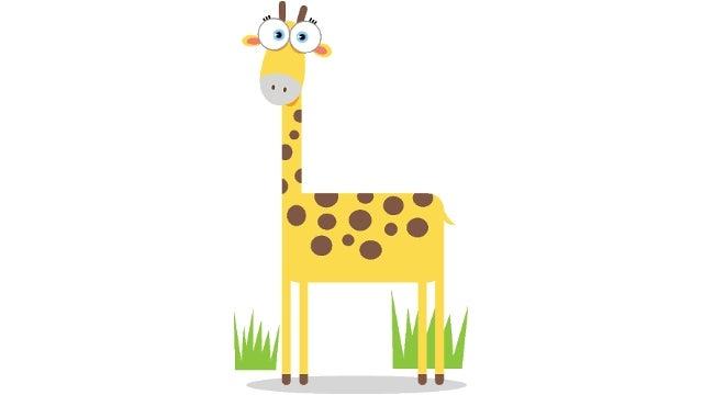 The Weirdest Google Bug: Giraffes Praise the iPad