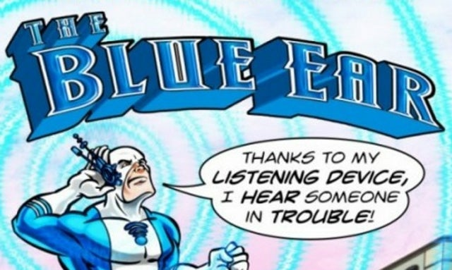 Marvel Invents New Hearing-Impaired Superhero for Child Who Refuses to Wear Hearing Aid