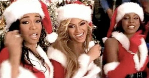 The 10 Cheesiest Christmas Music Videos