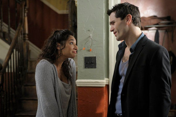 """Being Human Episode 2.02 """"Do You Really Want To Hurt Me?"""" Promo Pics"""