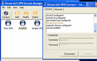 Five Best VPN Tools