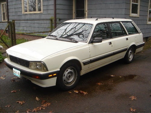 What Was The Best Sedan-To-Wagon Conversion?