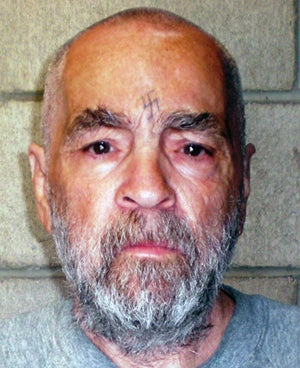 Charles Manson Will Text from Prison Whenever He Feels Like It