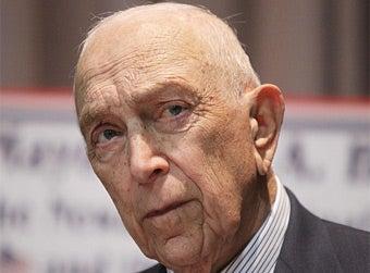 86-Year-Old Senator Is Lady Gaga's Greatest Fan