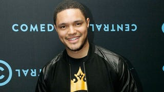 Trevor Noah Offers Six Great Reasons to Never Tweet