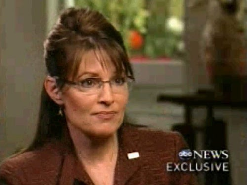 """Sarah Palin: Do You Think You Can Stomach Four More Years Of """"Nucular""""?"""