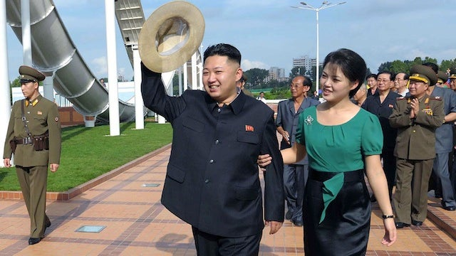 Incredibly Brave North Koreans are Mocking Kim Jong-Un on His Birthday