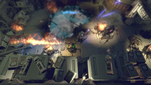 Alien Breed Evolution Evokes Fond Amiga Memories Later This Year