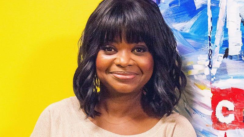 Hell Yeah: NBC Plots Octavia Spencer Reboot of 'Murder, She Wrote'