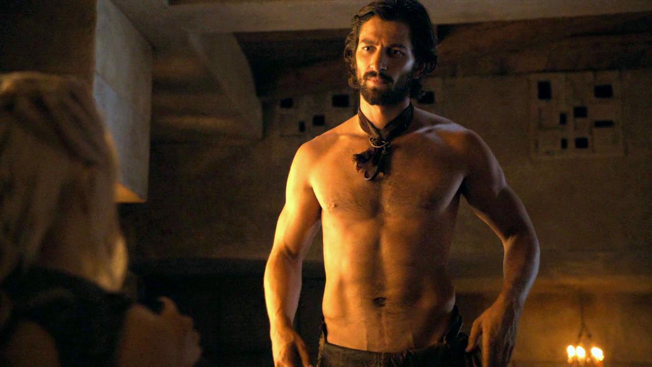 A Closer Look At Game Of Thrones, Season Four Episode Seven
