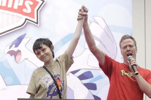 Meet Your 2010 American Pokémon Champions