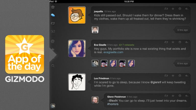 Quip: Make Sense of Your Twitter Feed