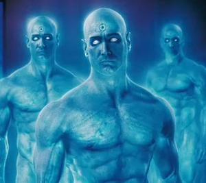 Who's Watching The 'Watchmen' For 2 Hours, 43 Minutes?