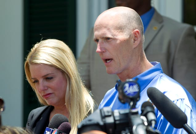 Florida Vows Not to Let Gays Make a Mockery of Divorce, Either