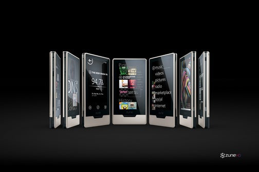 Zune HD Spec Sheet Reveals Video Format Support, Battery Life (Updated)