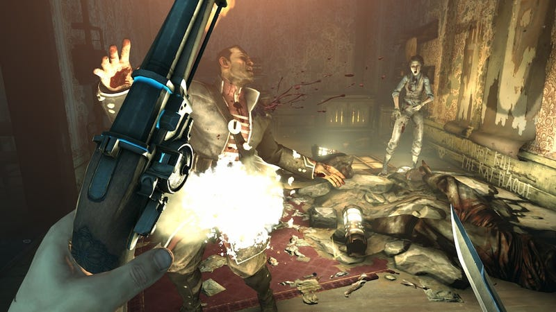 The Best Ways I Killed People In Dishonored