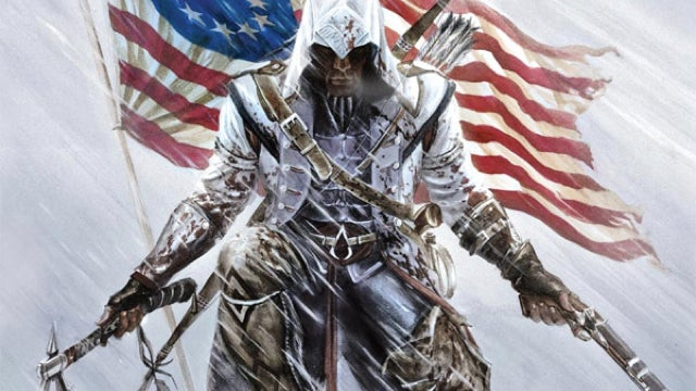 Assassin's Creed 3 Director Says Japanese Games Get a Free Pass