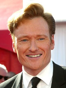 Conan's Opening Monologue Jokes Leaked