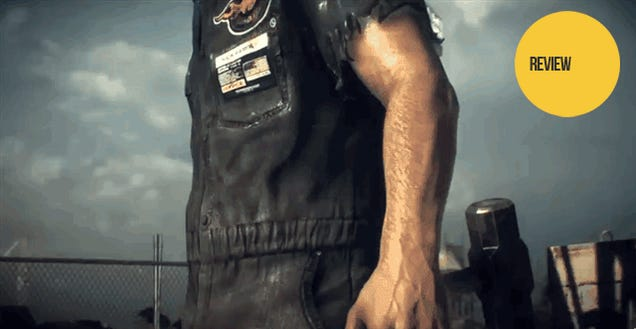 Dead Rising 3: The Kotaku Review