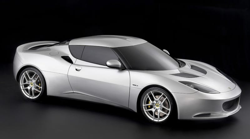 2010 Lotus Eagle Hatches Six Days Ahead Of Schedule